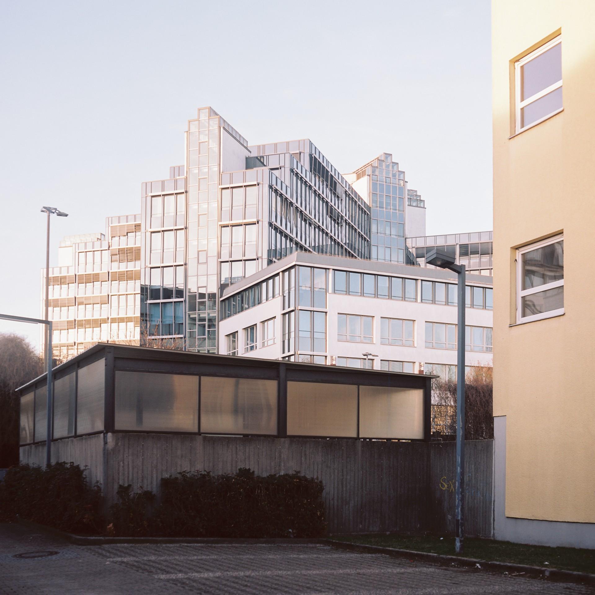 Kelvin Bugler Bauten